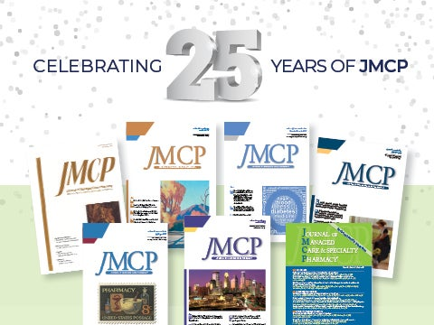JMCP 25th Anniversary: Through the Years