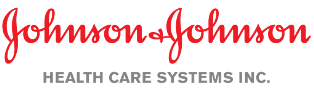 Johnson Johnson Logo Transparent