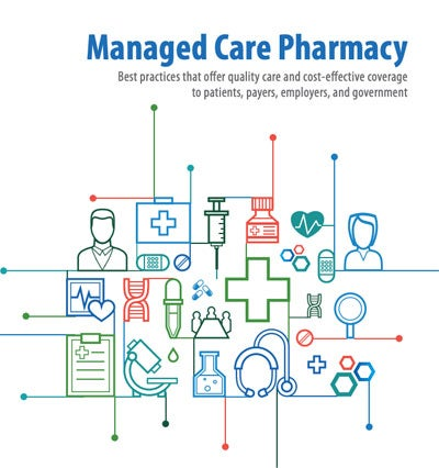 Managed Care Pharmacy Brochure