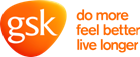 GSK Logo Transparent