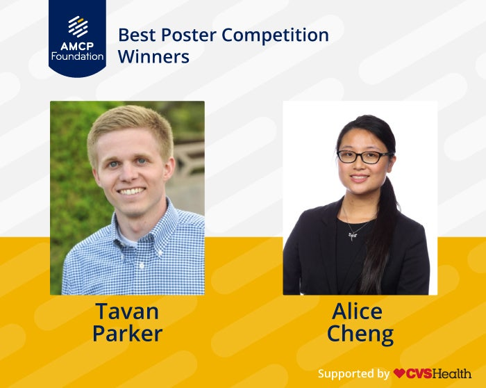 P&T Competition Winners 2020