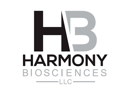 Harmony Biosciences Logo