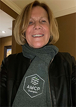Champion Month 2019 Winner Kathleen Moreo