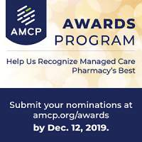 Nominate someone for an AMCP Award