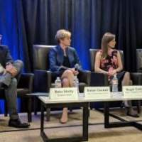 Susan Cantrell was a panelist at a Jan. 9, 2019, session of the Digital Medicine and Medtech Showcase